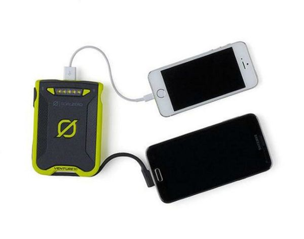 Charge Your Phone Anywhere, Anytime With This Power Pack