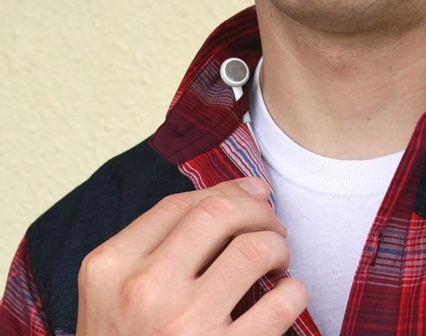 These Tech Shirts Might Be Your Solution to #Bendgate