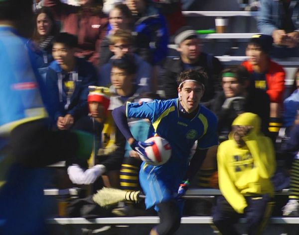 The Official Way to Play Quidditch IRL