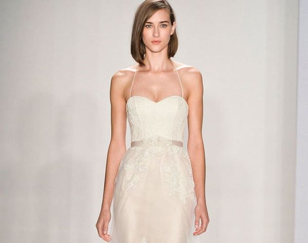 12 Wedding Dress Trends for Every Type of Bride
