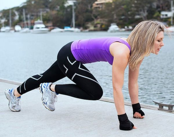 15 HIIT Workouts for a Toned Body
