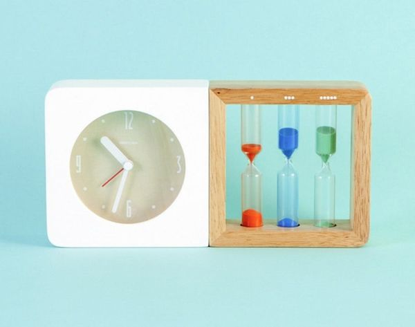 Tick Tock: 16 Quirky Clocks to Jazz Up Your Home