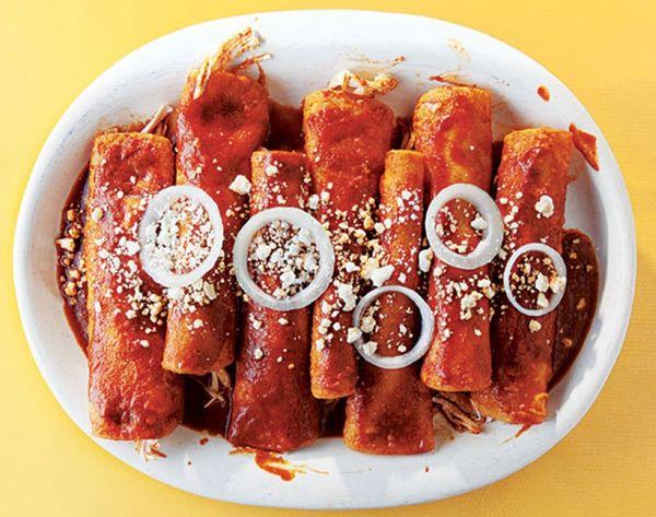 29 Enchilada Recipes That ARE the Whole Enchilada
