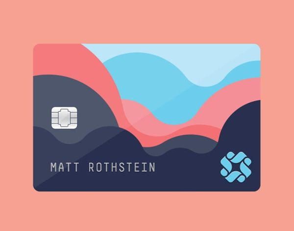 This New Credit Card Makes Fraud a Pain of the Past