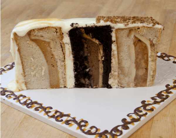 WTF? Pumpecapple Piecake Exists!