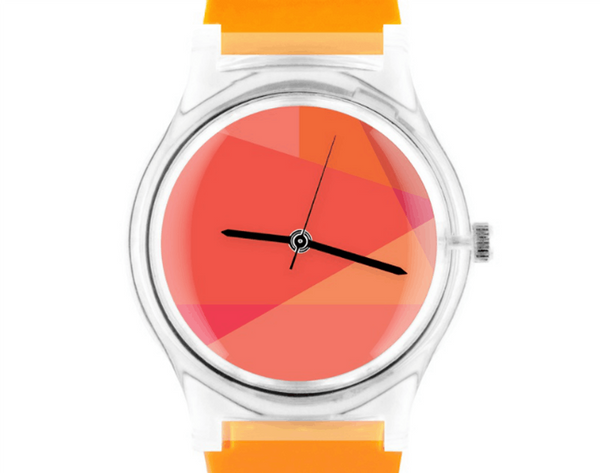 Made Us Look: The Most Colorful Watches Ever