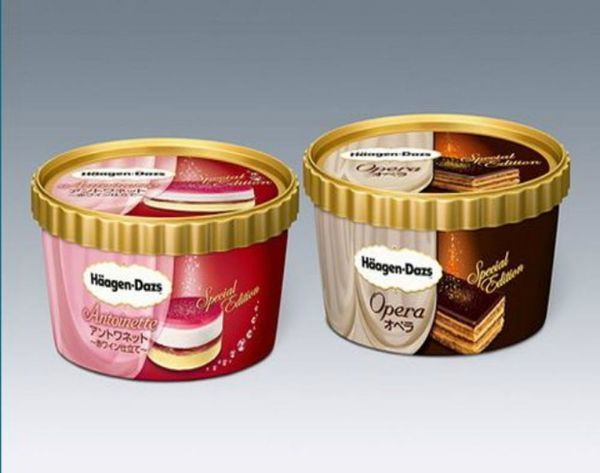 Haagen-Dazs Is Spiking Your Ice Cream Bowl