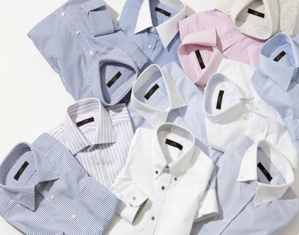 Design, Purchase and Sell Dress Shirts on This New Site