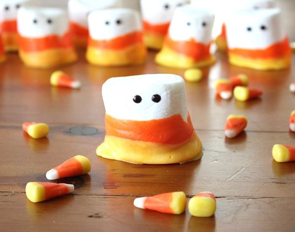 25 Creative Ways to Use Leftover Candy Corn