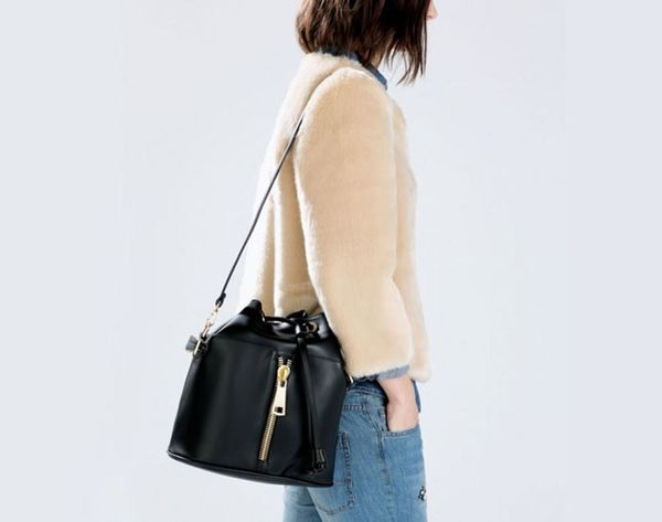 22 Trendy Bucket Bags to Tote Around