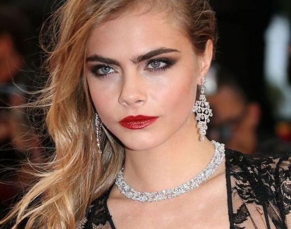 9 Ways to Get Cara Delevingne's Signature Brows