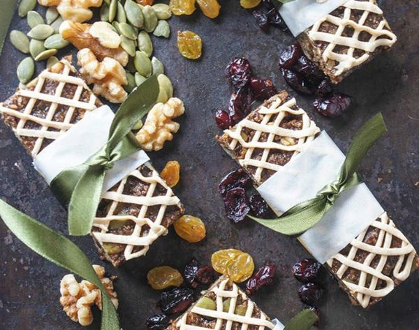 27 Sweet Treats to Make With Leftover Pumpkin Seeds