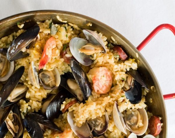 15 Primo Paella Recipes