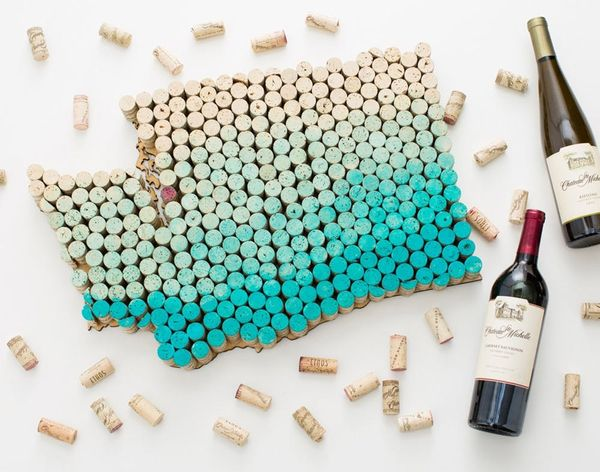 13 New Ways to Get Creative With Wine Corks