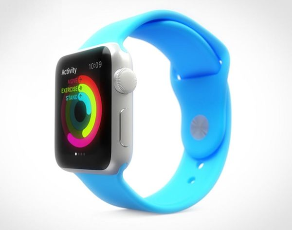 Don't Want to Wait? Here's How to 3D Print an Apple Watch