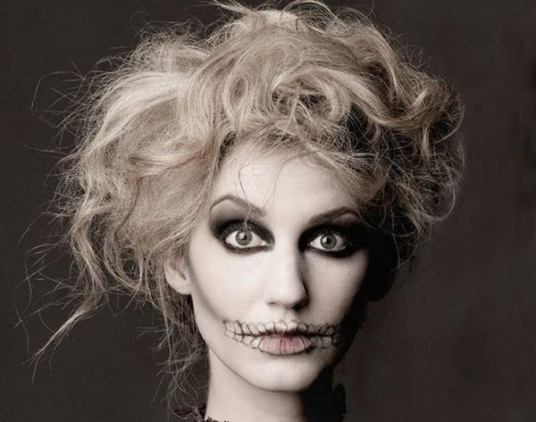 4 Tips for Halloween Hair That Won't Ruin Your Locks