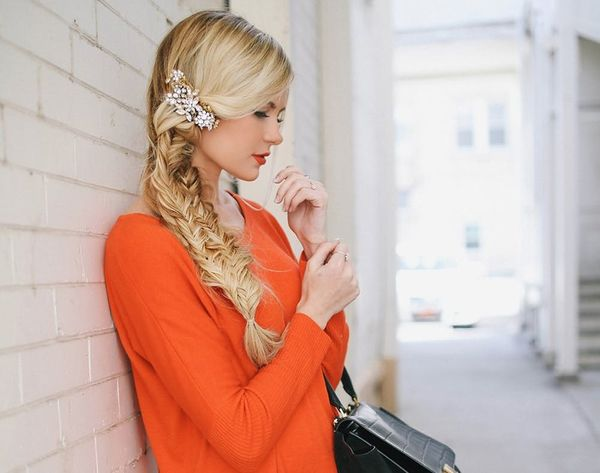 14 of the Best Braided 'Dos for Fall