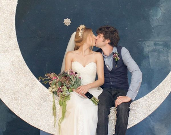 Fall in Love With These 10 Autumn Wedding Trends