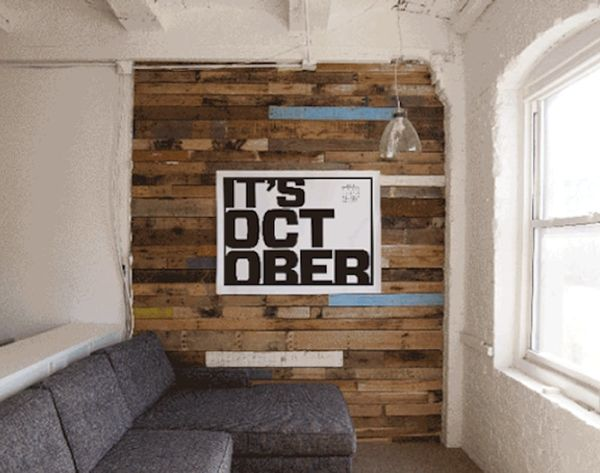 This Gigantic Calendar Is Basically Awesome Wall Art
