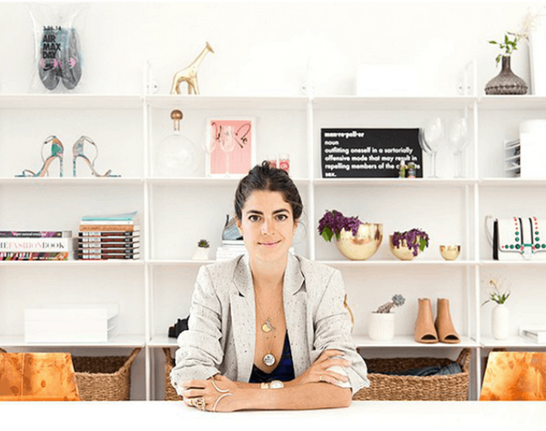 Major Office Envy Alert: Go Inside Man Repeller's Workspace