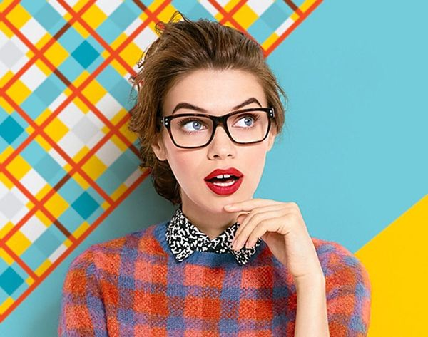 Target's First Eyewear Collaboration Is like Nothing You've *SEEN* Before