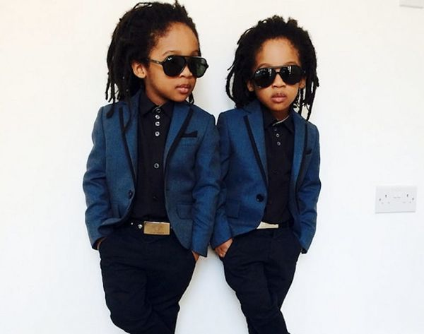 These Stylish Instagram Twins Have (Way) More Likes Than You