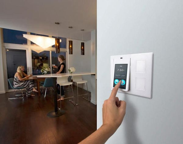 Quirky's Nest Competitor Wants to Be Your Home's Command Center