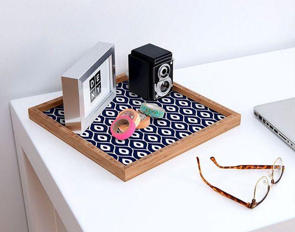 11 Decorative Trays to Pretty Up Any Room