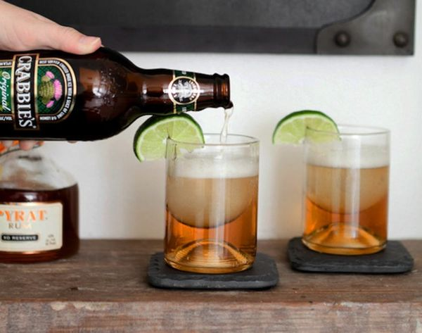 Spice Up Your Life With 12 Ginger Beer Recipes