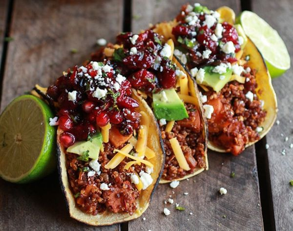 10 Ways to Celebrate National Taco Day