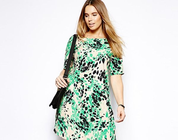 Oh Shift! 20 Shift Dresses to Replace Your LBD