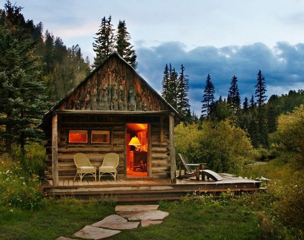 18 Breathtaking Cabins to Fuel Your Cabin Fever