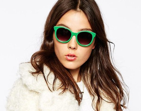 23 Crazy Colorful Sunnies to Sport This Fall