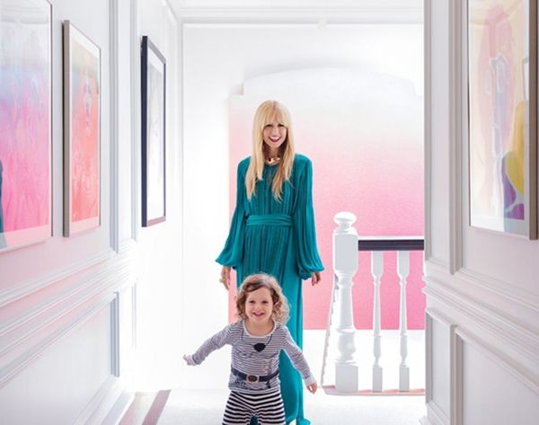 Get the Look: Rachel Zoe's Chic Home + Closet