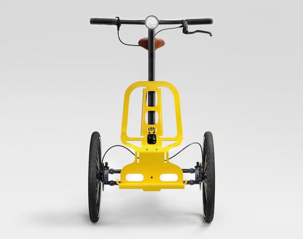 Adult Tricycles: Yay or Nay?