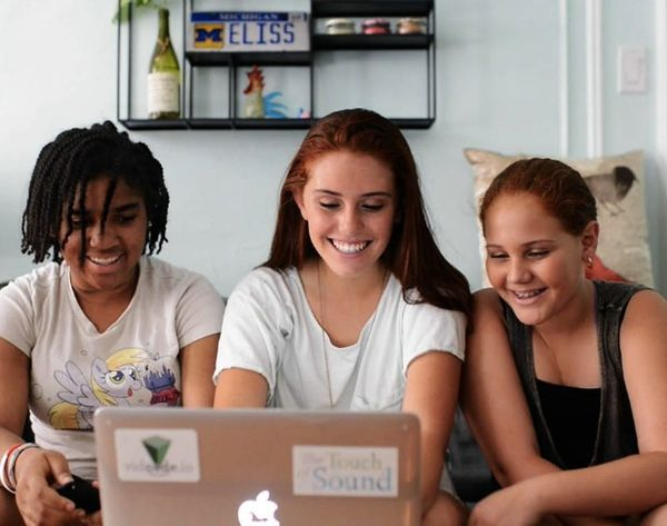 Hey Girl, Make the Next Viral Video With This Coding App