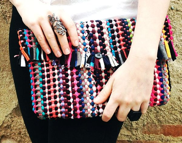 22 Stylish Clutches You Can DIY