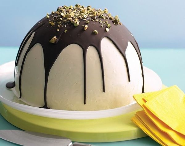 12 Ice Cream Bombe Recipes That Are Seriously the Bomb