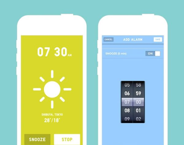 20 Handy Dandy Weather Apps
