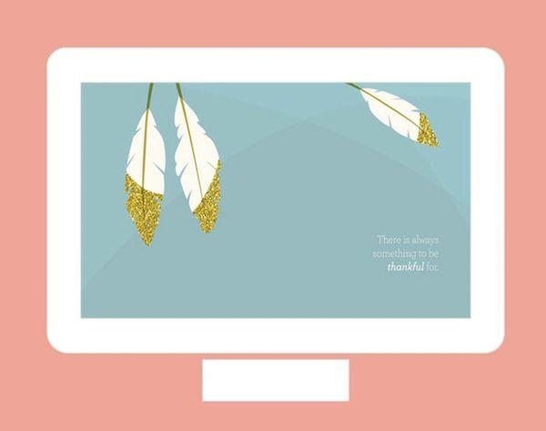 20 Autumn-tastic Desktop Wallpapers