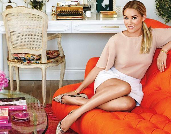 Get the Look: Lauren Conrad's Beverly Hills Penthouse