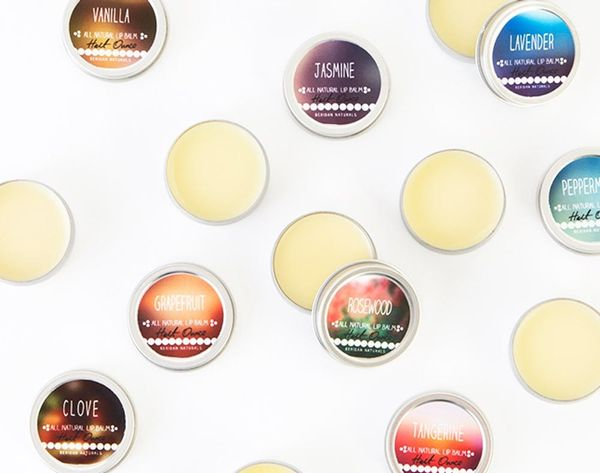 Kiss Dry Lips Away With These 21 Tasty Lip Balms