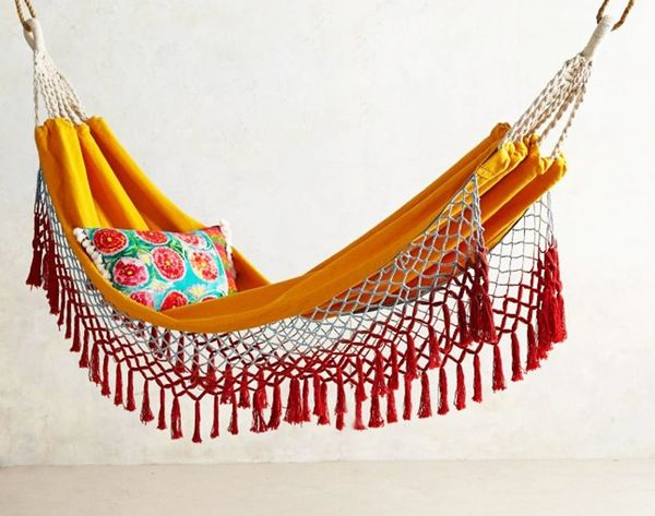 25 Fun Ways to Add Tassels to Your Space