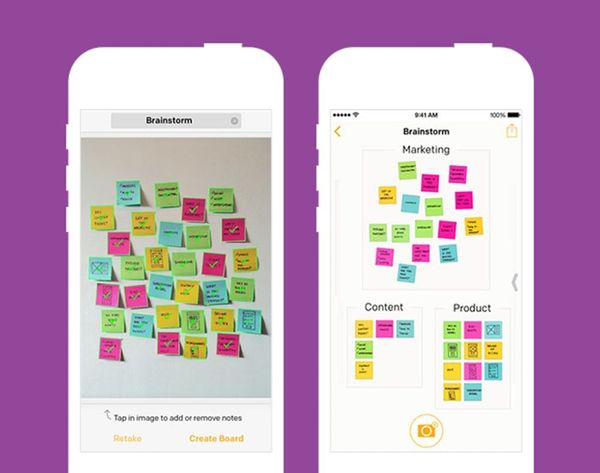 5 Must-DL Apps This Week: Digitize Your Post-its + More