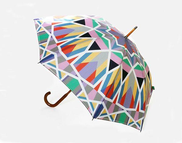 Rain, Rain (Don't) Go Away: 15 Bright Umbrellas