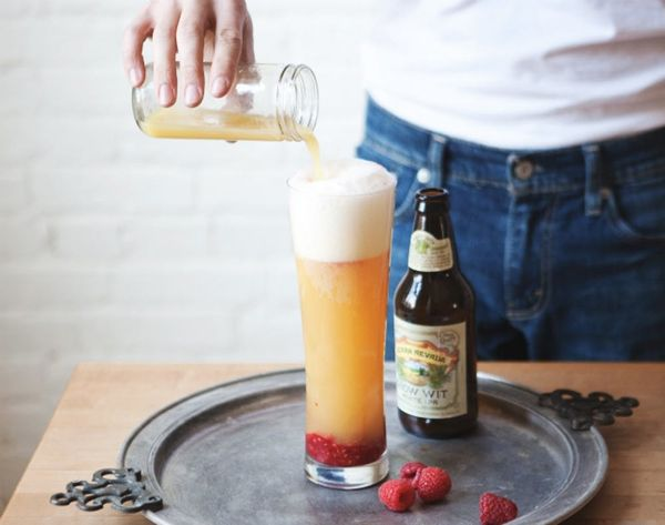 16 Beer Cocktail Recipes to Kick Off Happy Hour