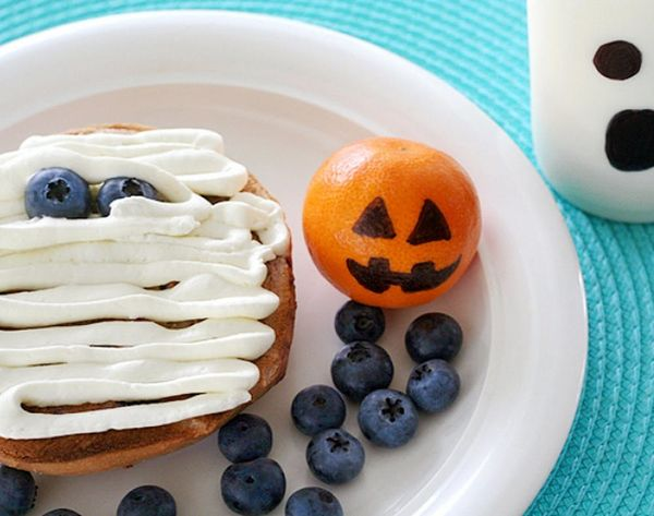 14 Spooky Halloween Breakfast Recipes