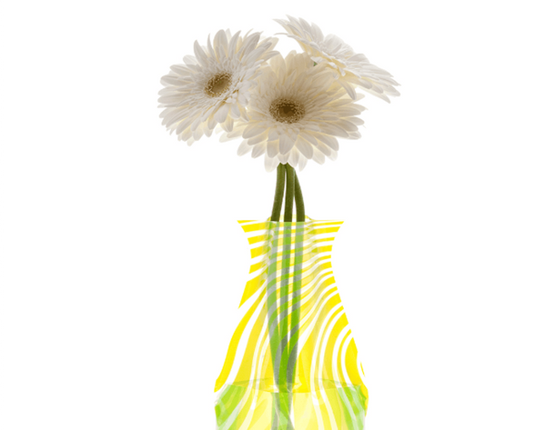 Made Us Look: These Bendy Vases Will Never Break