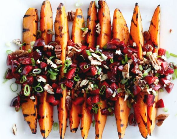 20 Ways to Cook With Fresh Ginger
