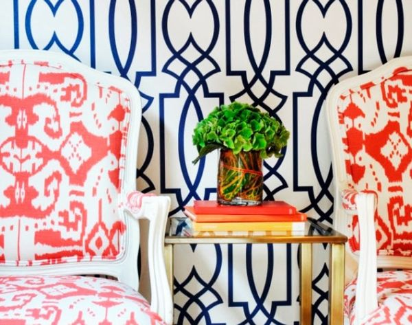 23 Ways to Mix Patterns in Your Home Decor